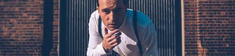 Sydney Magician, Adam Axe